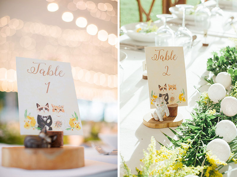 aleenta phuket wedding cat themed wedding boutique ilaire planner review 44