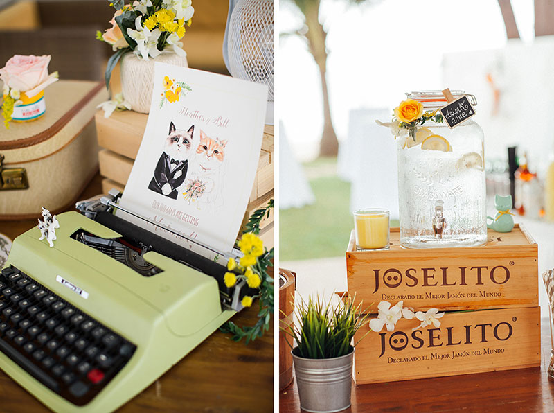 aleenta phuket wedding cat themed wedding boutique ilaire planner review 8
