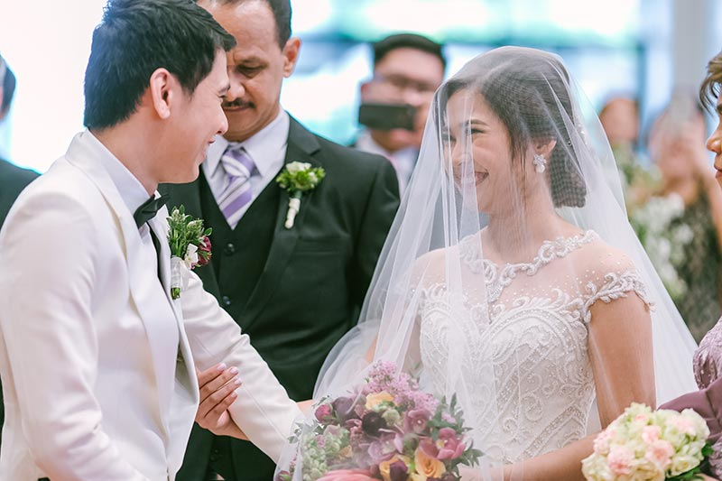 christ the king parish wedding catholic church manila quezon city bride philippines 29