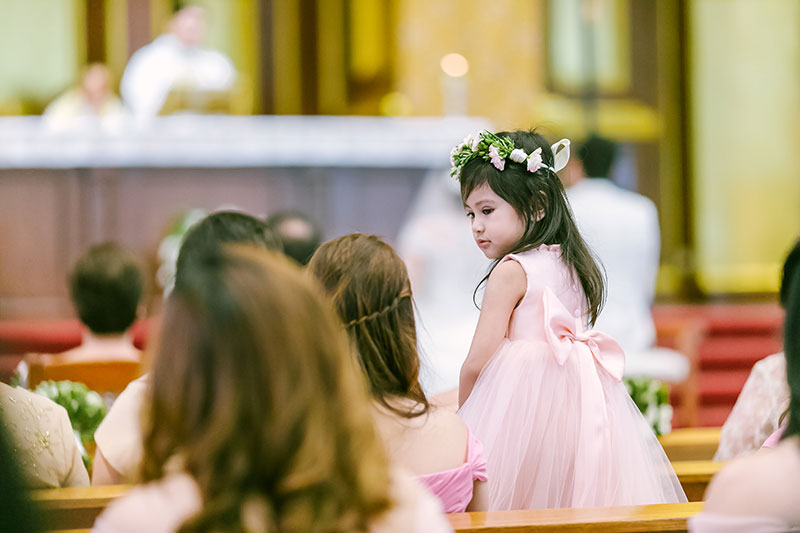 christ the king parish wedding catholic church manila quezon city bride philippines 30