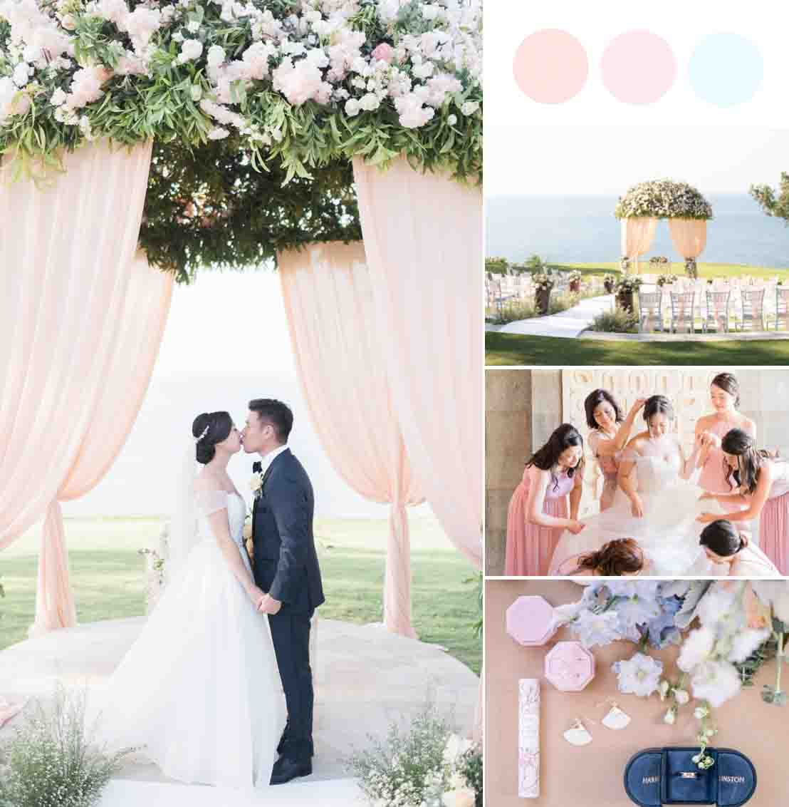 The Dreamiest Magical Bali Wedding Ever! [AYANA Resort & Spa]