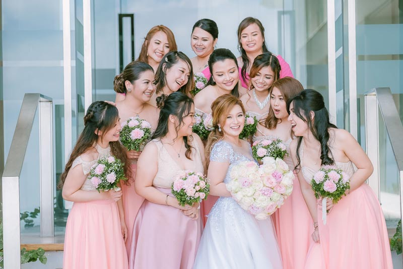 escala tagaytay wedding reception ceremony package reviews price 10