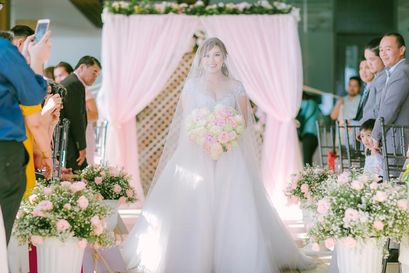 escala tagaytay wedding reception ceremony package reviews price 19