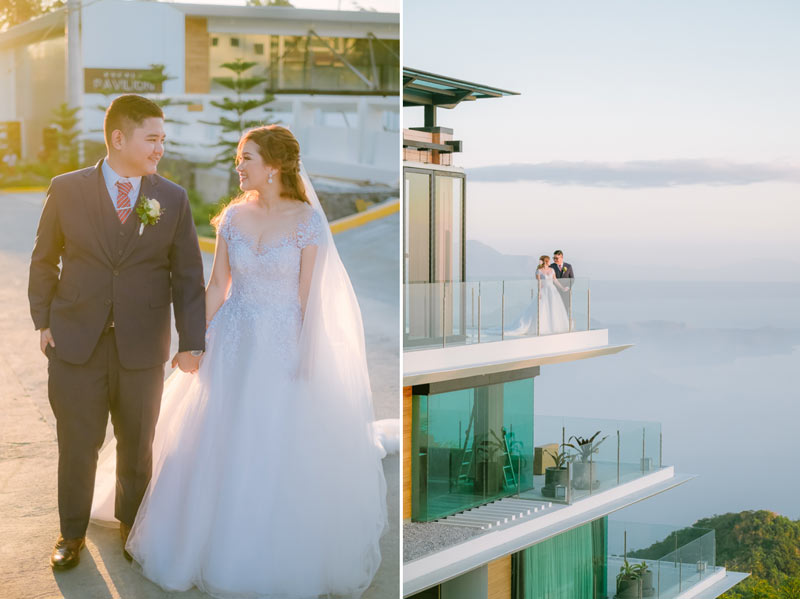 escala tagaytay wedding reception ceremony package reviews price 21