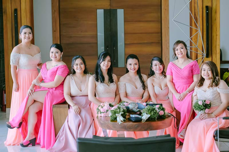 escala tagaytay wedding reception ceremony package reviews price 33
