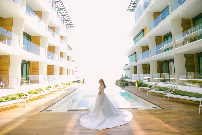 escala tagaytay wedding reception ceremony package reviews price 35