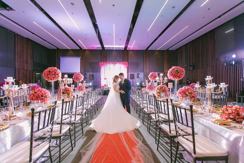 escala tagaytay wedding reception ceremony package reviews price 37