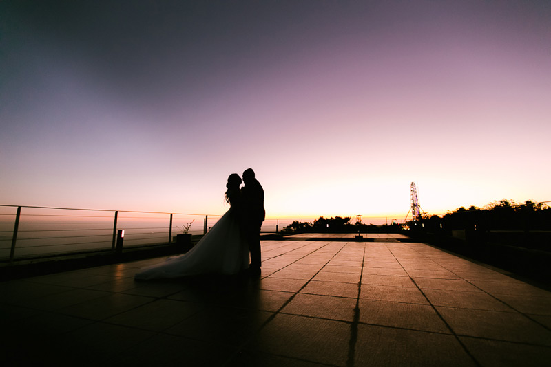 escala tagaytay wedding reception ceremony package reviews price 40