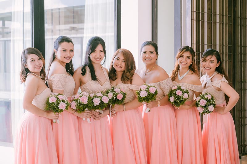 escala tagaytay wedding reception ceremony package reviews price 9