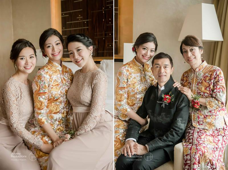 Four Seasons Hong Kong Wedding Example Review Price Package 4