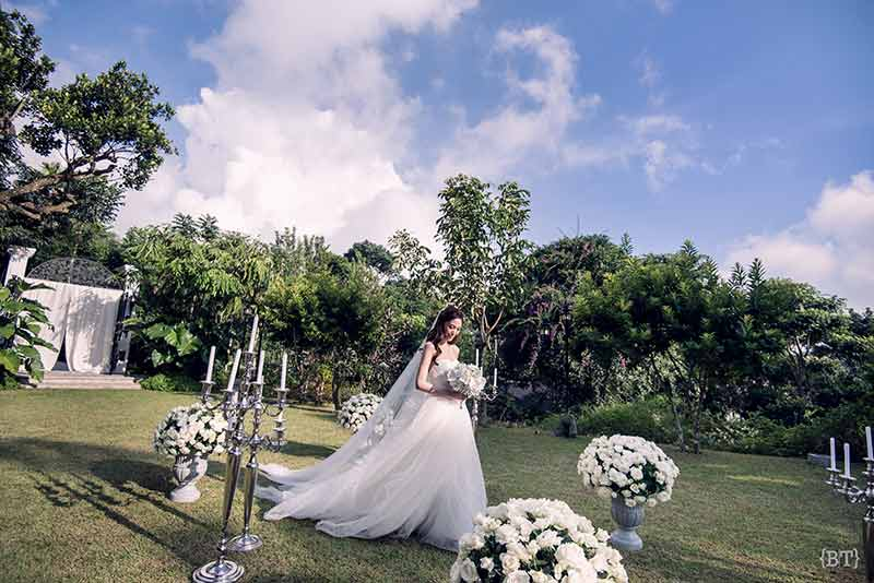 hong kong civil ceremony langham court philippines tagaytay garden wedding jill stuart vera wang benjie tiongco 24