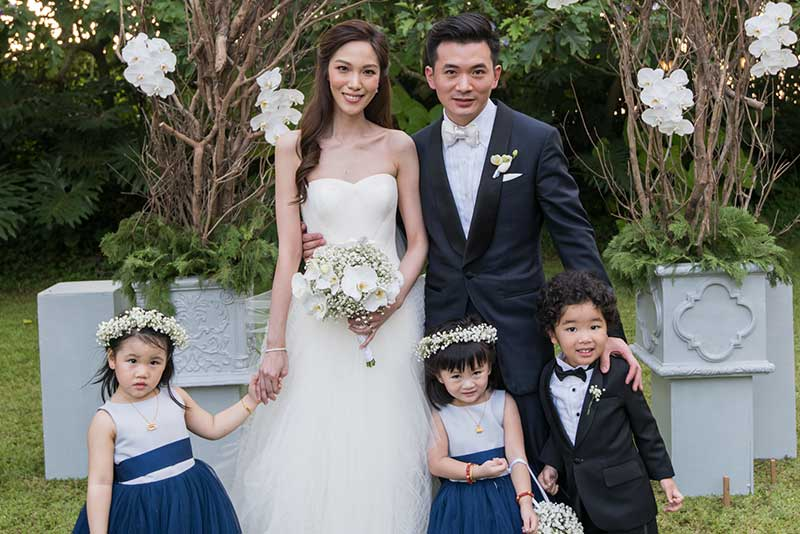 hong kong civil ceremony langham court philippines tagaytay garden wedding jill stuart vera wang benjie tiongco 30