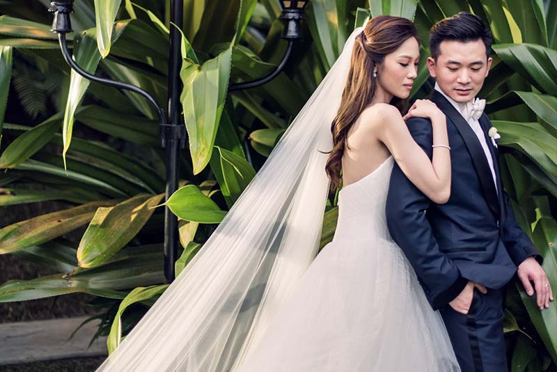 hong kong civil ceremony langham court philippines tagaytay garden wedding jill stuart vera wang benjie tiongco 35