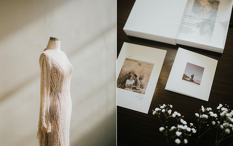 forest earth toned wedding theme ideas 2a