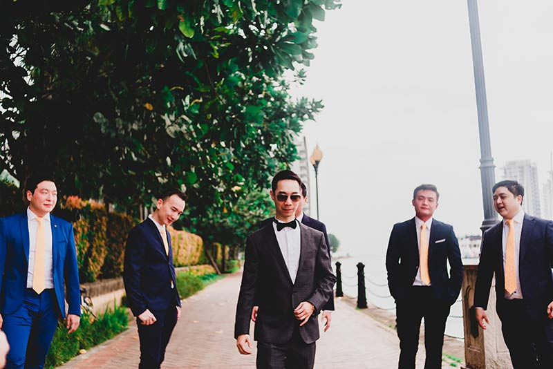 w singapore sentosa cove wedding package planning photography price review 14