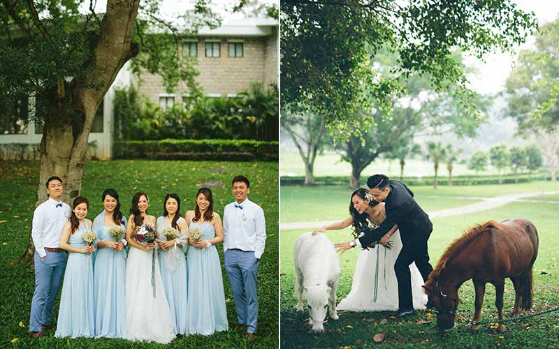 10b beas river country club hong kong wedding marquee