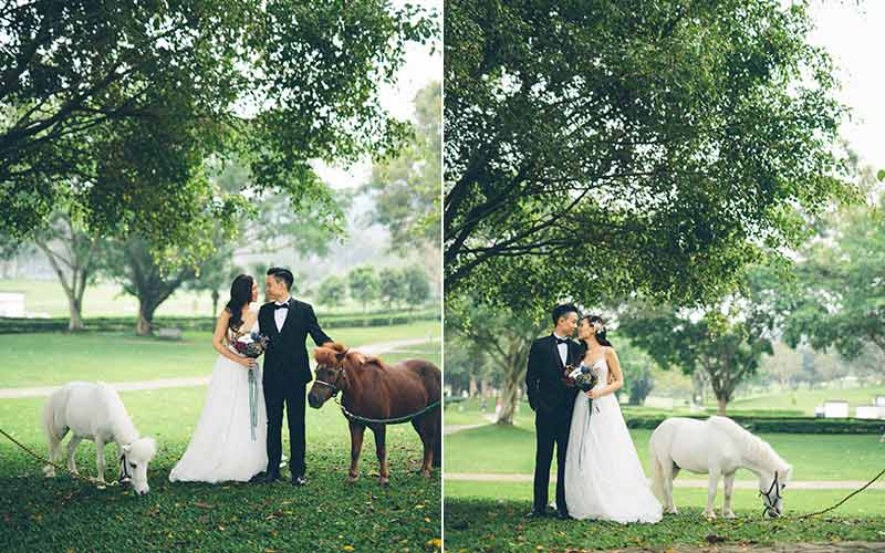 10c beas river country club hong kong wedding marquee