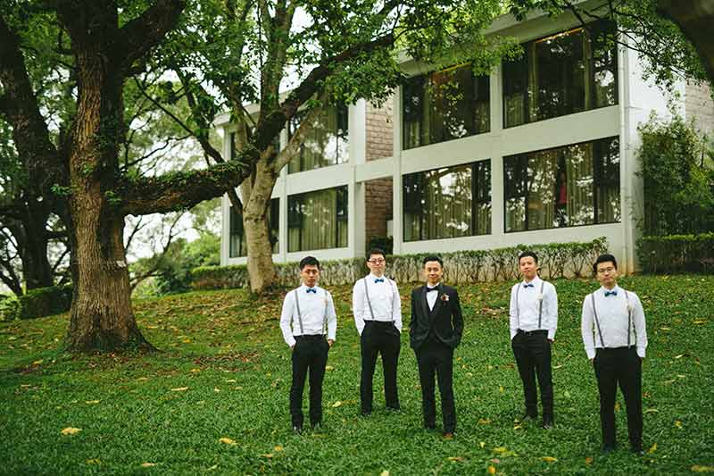 12 beas river country club hong kong wedding marquee