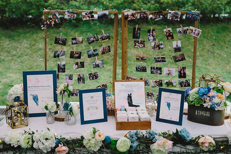 15 beas river country club hong kong wedding marquee