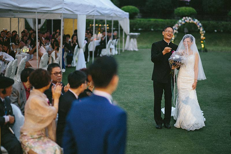 17 beas river country club hong kong wedding marquee