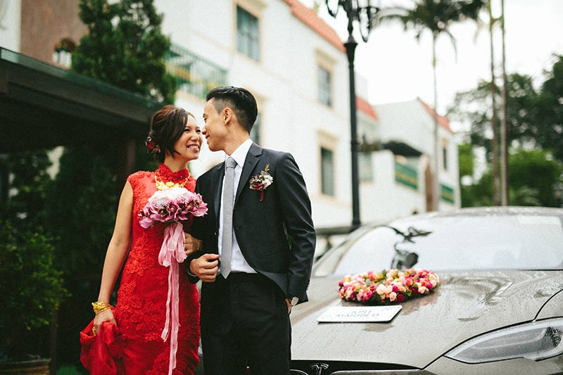 7 beas river country club hong kong wedding marquee
