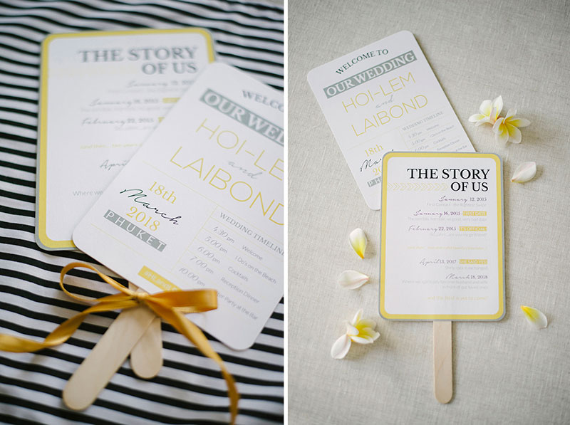 Sunflower Barefoot Beach Wedding 1