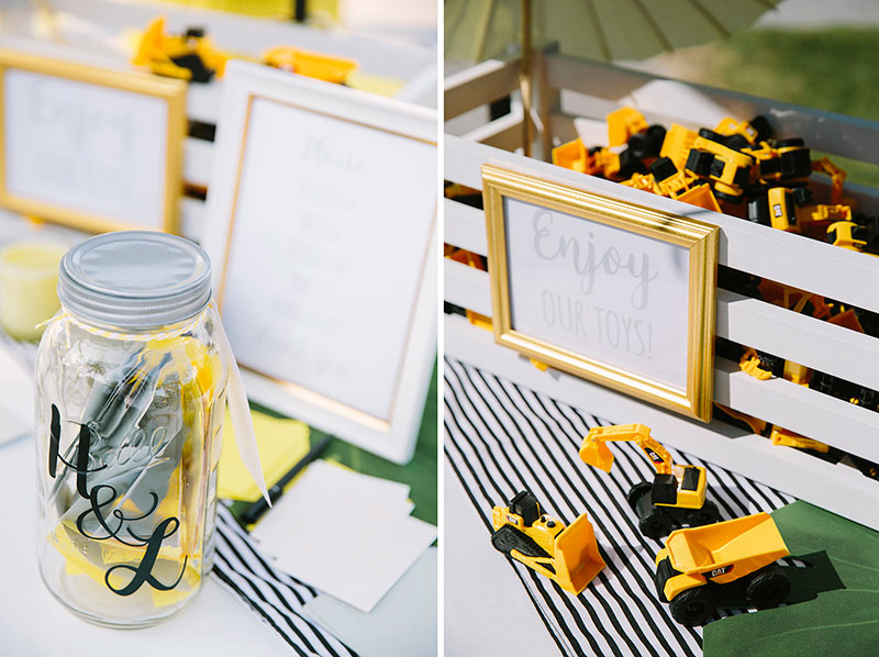 Sunflower Barefoot Beach Wedding 19