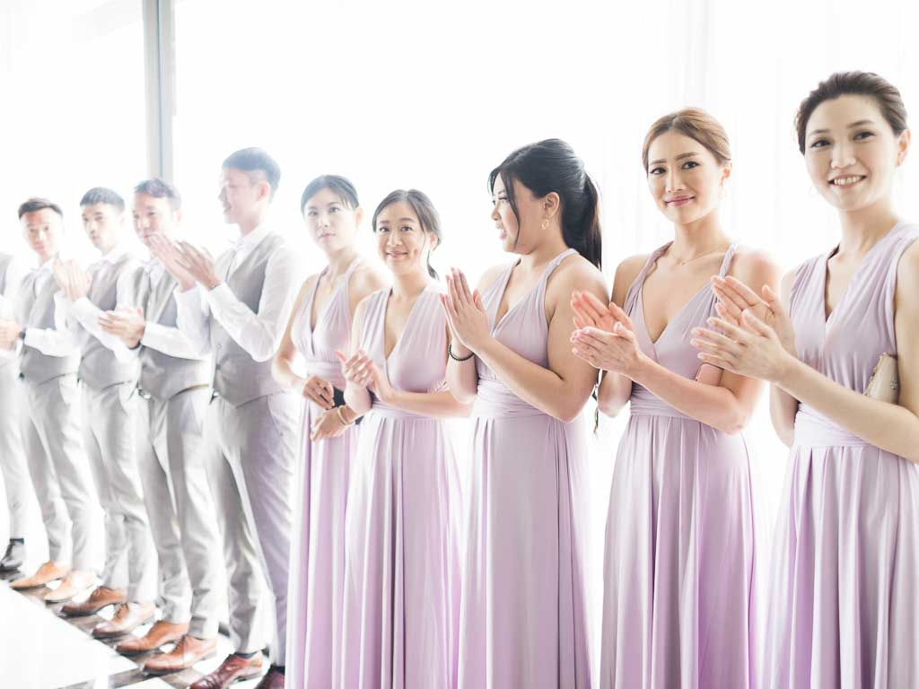 Tropical Luxury Conrad Koh Samui Wedding 123