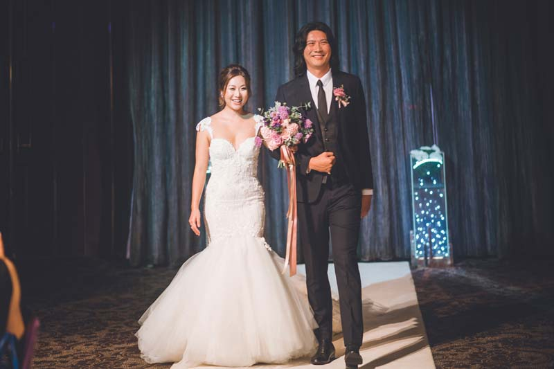 w hotel taipei wedding venue price package example review 14
