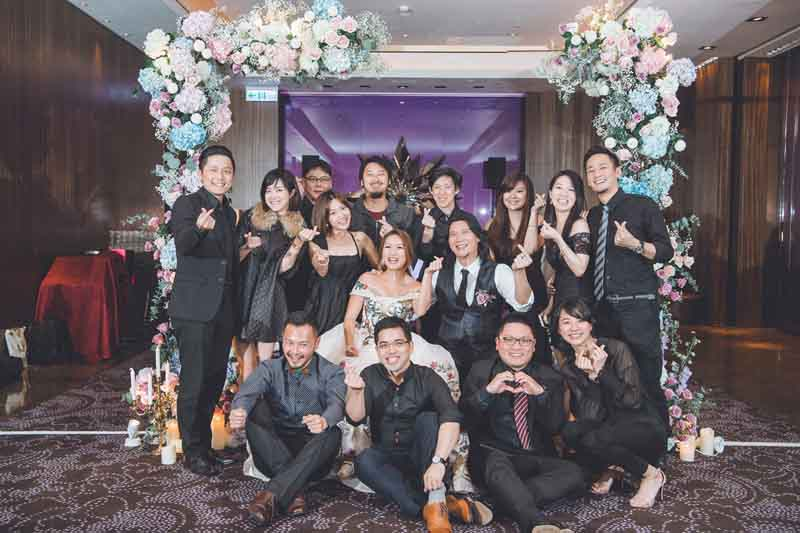 w hotel taipei wedding venue price package example review 32
