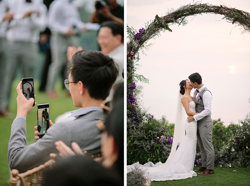 Paresa Phuket Resort Villa Wedding 26