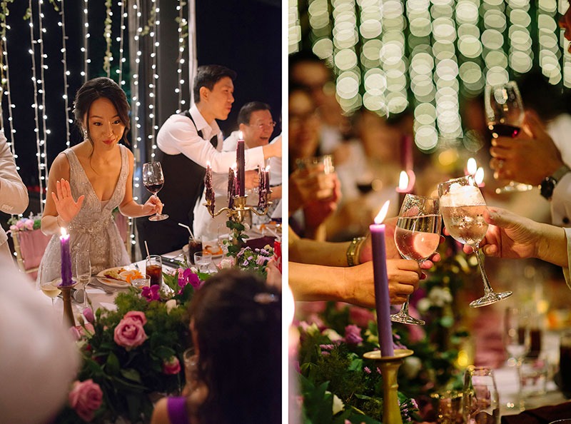 Paresa Phuket Resort Villa Wedding 42