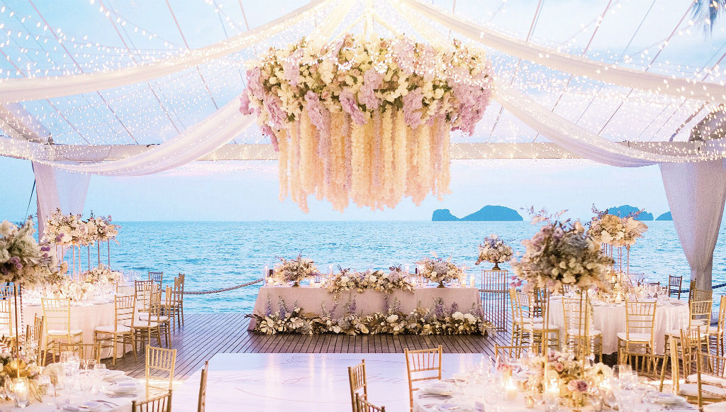 Asia Wedding Network Taiwan Wedding Planner