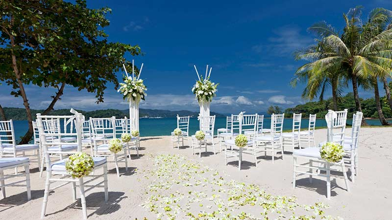 Unique Creative Out Of World Asia Wedding Venues 11
