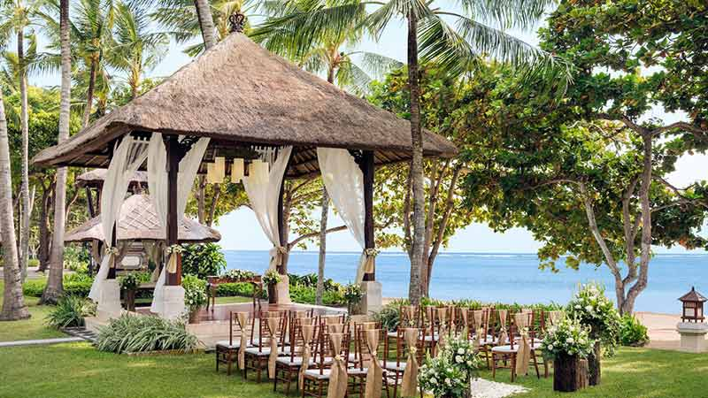 Unique Creative Out Of World Asia Wedding Venues 4