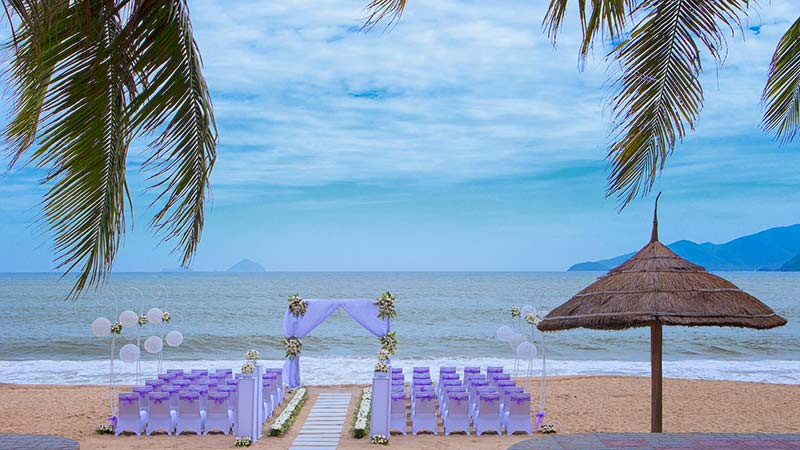 Unique Creative Out Of World Asia Wedding Venues 7