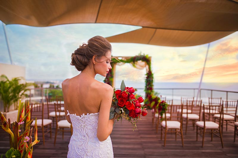 bali wedding venue package rates pricing tropical oceanside beach 1