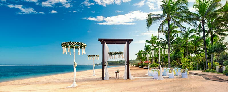bali wedding venue package rates pricing tropical oceanside beach 6