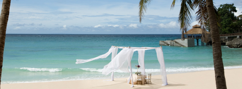 3 Beautiful Wedding Venues In Boracay Philippines To Tie The Knot
