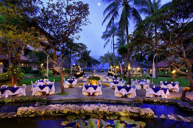 Things to Consider Before Booking your Destination Wedding Venue Grand Aston Bali Beach Resort 1
