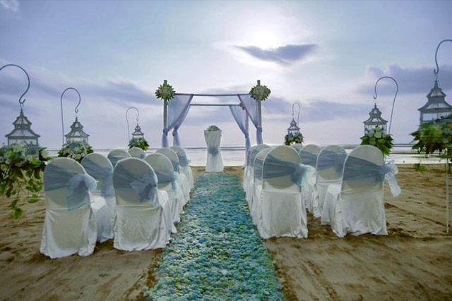 Things to Consider Before Booking your Destination Wedding Venue Grand Aston Bali Beach Resort 3