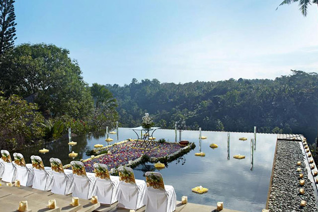 Things to Consider Before Booking your Destination Wedding Venue Jungle Retreat Ubud 1