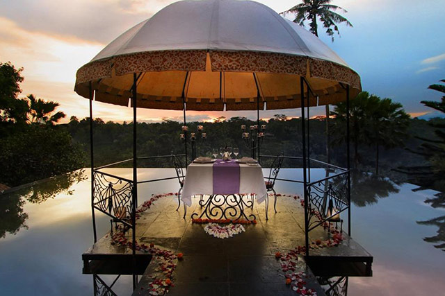 Things to Consider Before Booking your Destination Wedding Venue Jungle Retreat Ubud 3