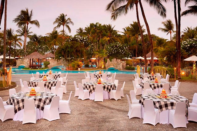 Things to Consider Before Booking your Destination Wedding Venue Melia Bali Indonesia 2