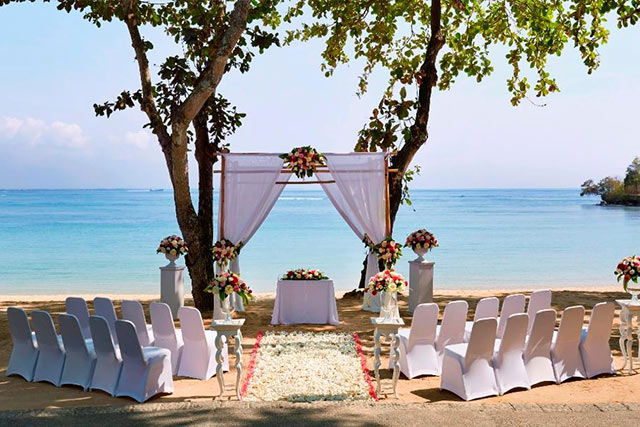 Things to Consider Before Booking your Destination Wedding Venue Melia Bali Indonesia 3