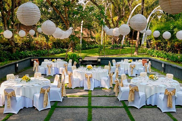 Things to Consider Before Booking your Destination Wedding Venue Melia Bali Indonesia 4