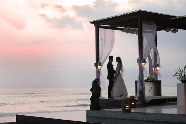 Things to Consider Before Booking your Destination Wedding Venue The Seminyak Beach Resort 3
