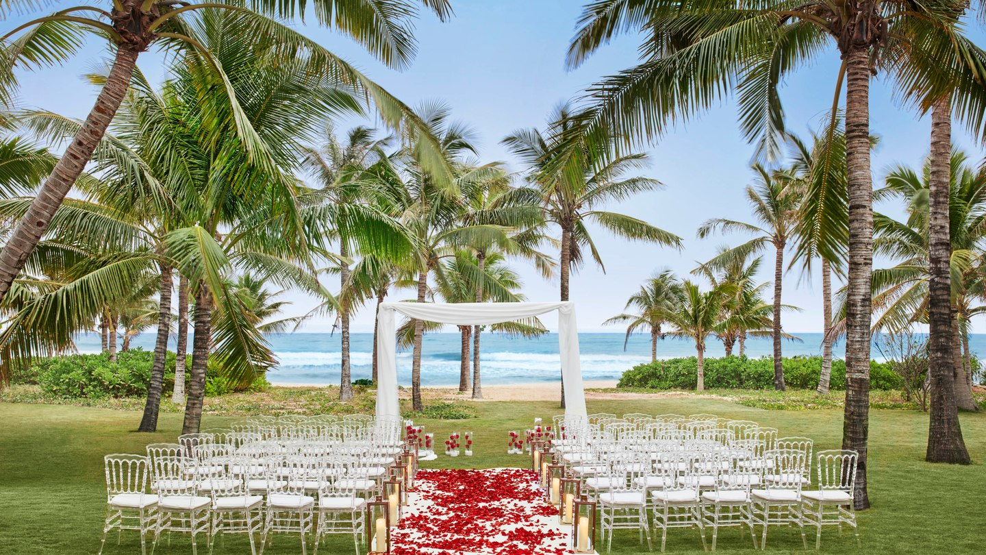 Sanya Wedding Venue 5