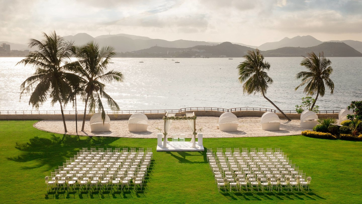 Sanya Wedding Venue 8
