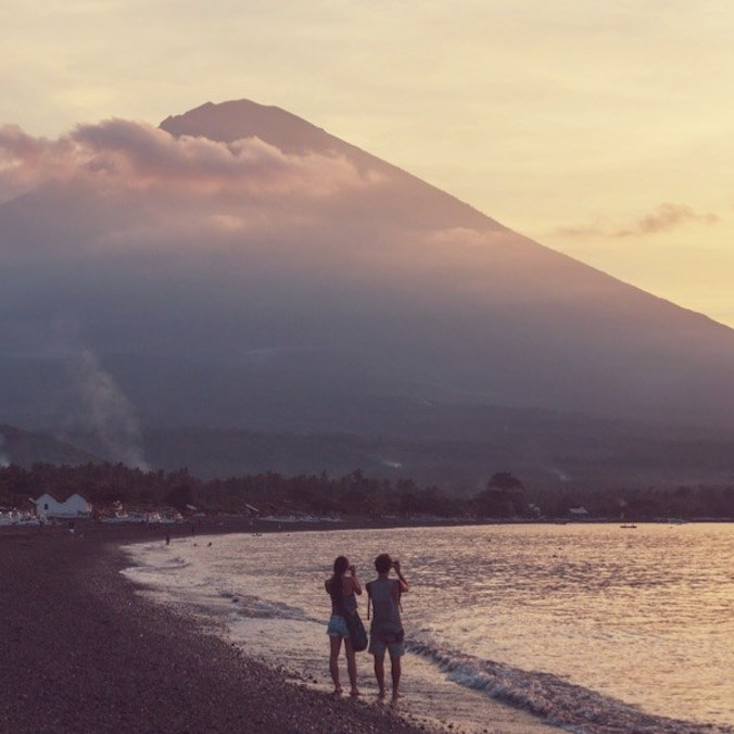 What Exactly Is Going On With the Bali Volcano Situation? Will it Affect my Wedding or Honeymoon? Here's 17 Quick Facts You Must Know